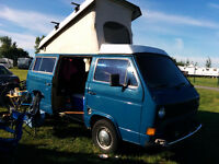 Westfalia Vanagon 1980