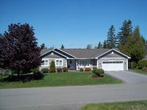 Home for sale by owner in Quispamsis NB