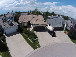 Incredible 1800 square foot Walkout Bungalow in Hawkwood