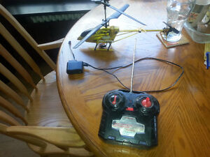 Gyroscope Helicopter $100 OBO