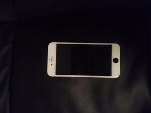 IPHONE 6 32G GOOD CONDITION WORK WITH BELL OR VIRGIN