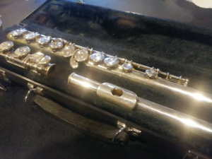 Armstrong 102 USA Flute