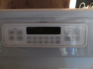 USED GAS STOVE