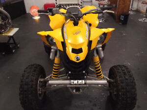 Can-am 450ds