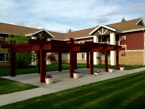 Adult Condo For Rent in Melfort