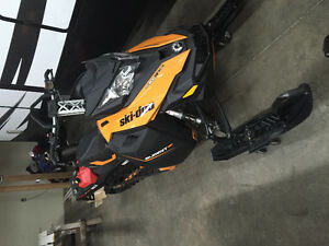 2013 ski doo summit sp 163