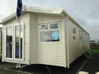 Static Caravan Nr Clacton-on-Sea Essex 2 Bedrooms 6 Berth Willerby Skye 2018