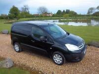 2012 / 61 Citroen Berlingo 1.6HDi ( 75 ) L1 625 L1625 Enterprise Special Edition