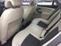 2007 Saab 9-3 1.8t Vector Sport petrol manual
