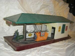 Lionel Train and Accessories cira 1950 Stratford Kitchener Area image 6