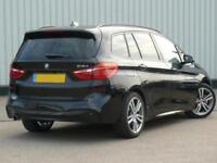 2017 BMW 2 SERIES 218d M Sport