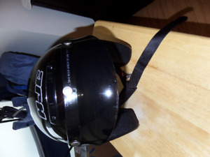 WANTED FACESHIELD FOR HJC OPEN FACE HELMET