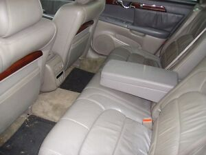 2000 Cadillac Deville DHS St. John's Newfoundland image 4