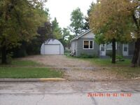3 BEDROOM HOUSE FOR RENT - STAR CITY,SK. - 825.00 MONTH