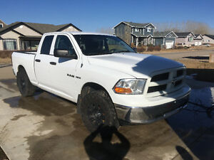 2010 Dodge Power Ram 1500 Ram Hemi Pickup Truck
