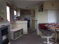 3 Bed Static Caravan for Sale, Near Bridlington, 12 Month Park, East Yorkshire