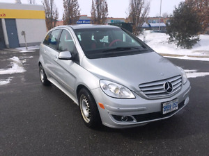 2007 Mercedes-Benz 200-Series GREAT CONDITION  Hatchback