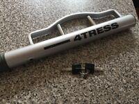 4Tress Car Lock *Thatcham Approved* -2 keys