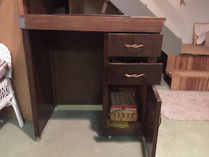 Sewing Machine Table and/or Desk