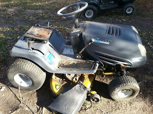 Lawn and Garden Tractors, Cheap! Windsor Region Ontario image 6
