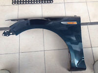 Ford mondeo mk4 wing passenger near side green 57+ can post