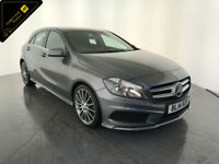 2014 MERCEDES-BENZ A200 AMG SPORT CDI 1 OWNER SERVICE HISTORY FINANCE PX WELCOME