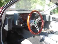 1984 Lotus CLONE