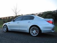 2007 BMW 525D SE **FULL LEATHER**AUTO**