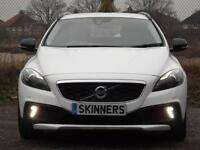 Volvo V40 D2 Cross Country Lux 5dr DIESEL MANUAL 2013/63