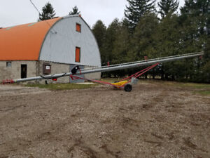 10x61 Straight Auger