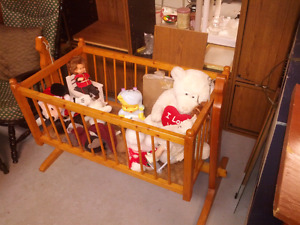 Cradle for sale