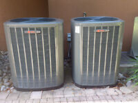 A/C, Gas pipe, Hot water,Red tag (Repair & Install 24/7)