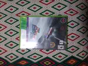 Xbox 360 game: Need for speed rivals