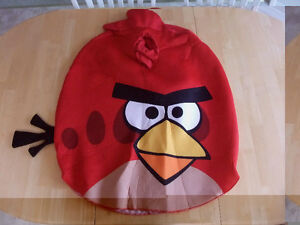 Angry Bird Costume - size youth large
