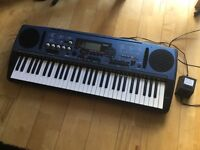 Yamaha DJX Keyboard £50 Bargain ! Offers