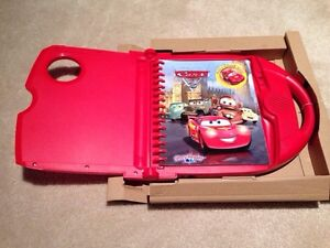 Cars - Story Reader 2.0 for $5 Still in Box Kitchener / Waterloo Kitchener Area image 1