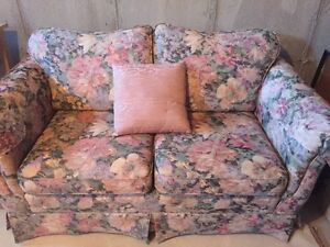Vintage Couch- best offer