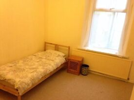 £300 all inclusive double room good location