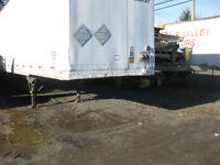 53 foot dry van