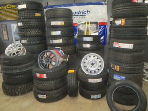 ROTHESAY RIM & TIRE WAREHOUSE CLEARANCE SALE $30.00 STARTING AT