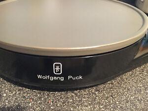 WOLFGANG PUCK CREPEmaker