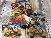 Lego Racers 8946
