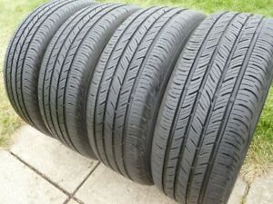 Continental ContiProContact 205/55R16 97H Neuf Condition