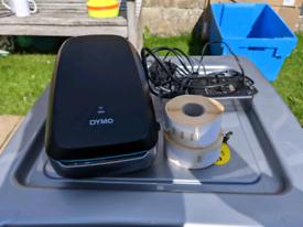Dymo labelwriter wireles