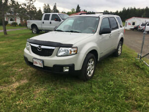 2008 MAZDA TRIBUTE /AWD