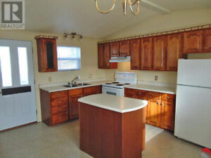 Beautiful 2 bedroom mini home for rent quiet area pets allowed