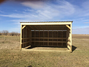 Horse Shelters / Any type shelters from $875 BEST PRICES HERE!