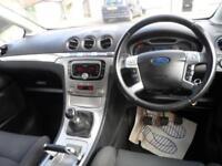 2008 FORD S MAX TITANIUM TDCI