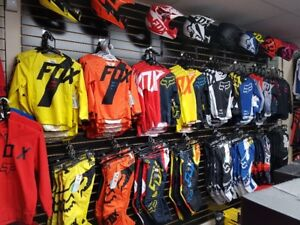 One Of The Largest In-Stock Selections Of Youth Fox Gear Around