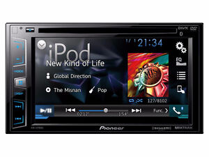 Pioneer AVH-X2700BS BLUETOOTH/DVD/RADIO/IPOD/IPHONE RECEIVER